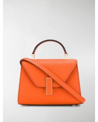 Valextra - Iside Micro Bag - Lyst