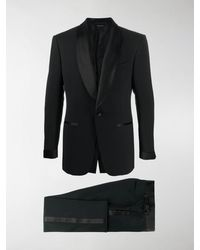 Tom Ford Two-piece Dinner Suit - Black