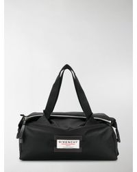 Givenchy Downtown Holdall Bag - Black