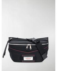 Givenchy Downtown Belt Bag - Black