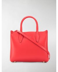 Lanvin - Mini Shopper - Lyst