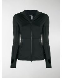 adidas By Stella McCartney - Zipped Performance Jacket - Lyst