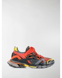 Balenciaga - Track.2 Low-top Sneakers - Lyst