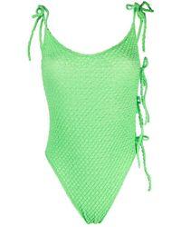 ACK Costume intero - Verde