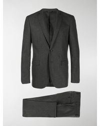 Tonello Two Piece Formal Suit - Gray