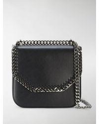 Stella McCartney - Medium Falabella Box Shoulder Bag - Lyst