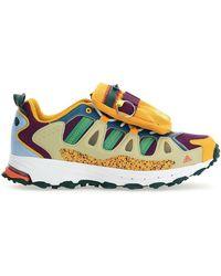 adidas X Sean Wotherspoon x Disney Superturf Adventure Sneakers - Gelb