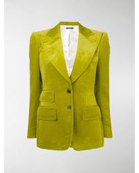 Tom Ford - Blazer con bottoni - Lyst