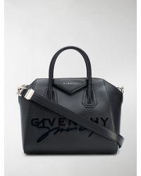 685cfff1f07 Antigona Tote Bag - Black
