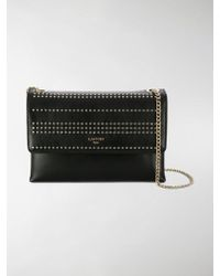 Lanvin - Sugar Mini Stud Handbag - Lyst