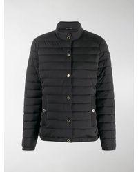 Moose Knuckles Rodeo Quilted Regular-fit Jacket - Black