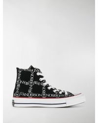 Converse - All Star '70 Hi Trainers - Lyst