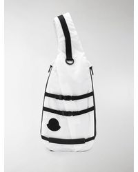 Moncler Genius X 1017 Alyx 9sm Cross Body Backpack - Black