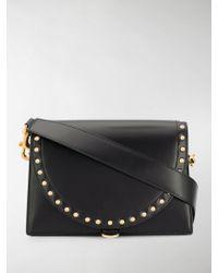 Sacai - Studded Crossbody Bag - Lyst
