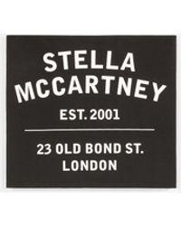 Stella McCartney Bandana 23 OBS - Noir