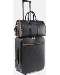Stella McCartney - 4-wheel Falabella Travel Suitcase - Lyst