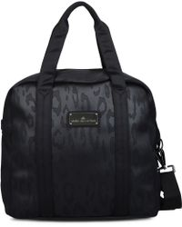 adidas By Stella McCartney - Black Small Gym Bag - Lyst