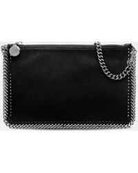 Stella McCartney Falabella Purse - Black