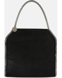 Stella McCartney Tote Bag Falabella - Schwarz