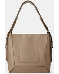 Stella McCartney Medium Hobo Bag - Gray