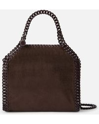 Stella McCartney - Falabella Mini Tote - Lyst