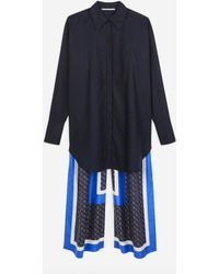 Stella McCartney - Rayna Shirt - Lyst