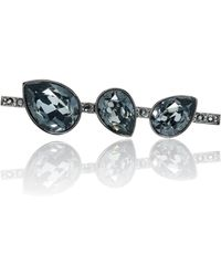 St. John - Swarvoski Crystal Pin - Lyst
