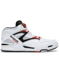 Reebok Pump Sneakers for Men - Up to 60