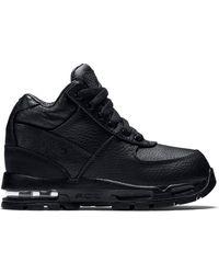 Nike Air Max Goadome Black (ps)