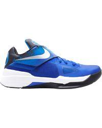 Nike - Kd 4 Eybl - Lyst