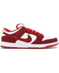 Nike - Dunk Sb Low Valentines Day (2014) - Lyst
