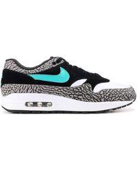 Nike Air Max 1 Atmos X Jordan - Black