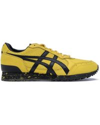 onitsuka tiger mexico 66 sd yellow black uptempo swiss