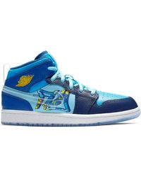 Nike - 1 Mid Fly (ps) - Lyst