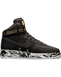 Nike Air Max 1 Bhm 2012 in Black for