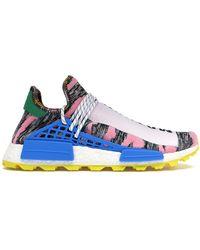 adidas - Nmd Hu Pharrell Solar Pack Mother - Lyst