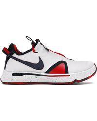Nike - Pg 4 Usa - Lyst