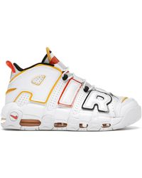 Nike - Air More Uptempo Rayguns - Lyst