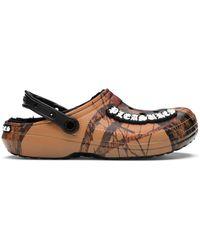Crocs™ Classic Clog Pleasures X Mossy Oak - Multicolor