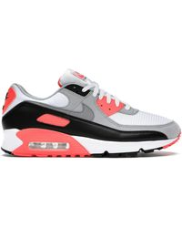 Nike - Air Max 90 Infrared (2020) - Lyst