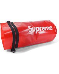 Supreme - Sealline 5l Nimbus Dry Sack Red - Lyst