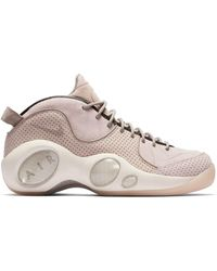 Nike - Air Zoom Flight 95 Pearl Pink - Lyst