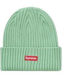 Supreme - Overdyed Beanie (ss20) - Lyst