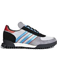 adidas - Marathon Tr Grey - Lyst