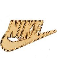 Supreme - Nike 14k Earring (single) - Lyst