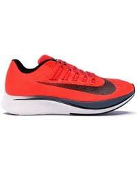 Nike - Zoom Fly Bright Crimson - Lyst