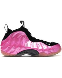 Nike - Air Foamposite One 'pearlized Pink' Shoes - Size 14 - Lyst