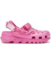 Crocs™ Duet Max 2 Post Malone - ピンク