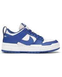 Nike Dunk Low Disrupt Game Royal (w) - Blue