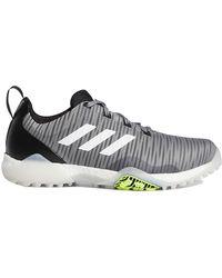 adidas Codechaos Golf Shoes - Grey